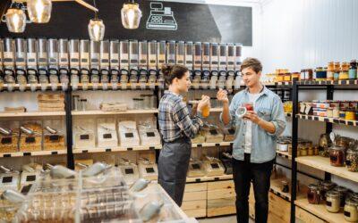 5 kroków do zakupu bluzy kucharskiej