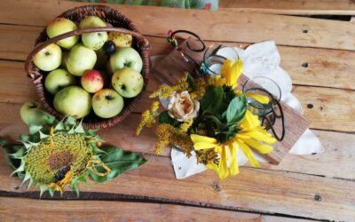Jak karmelizować owoce?