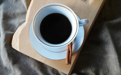 Recepta na kawę jak w kawiarni
