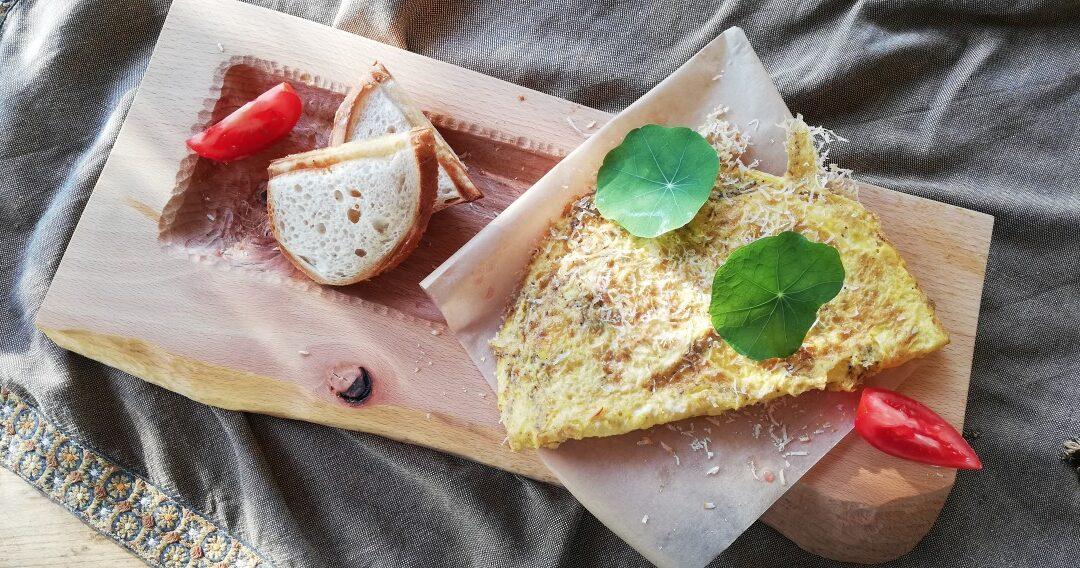 Co zjeść – idealne śniadanie?